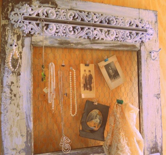 solutii de organizare a bijuteriilor diy bazaar