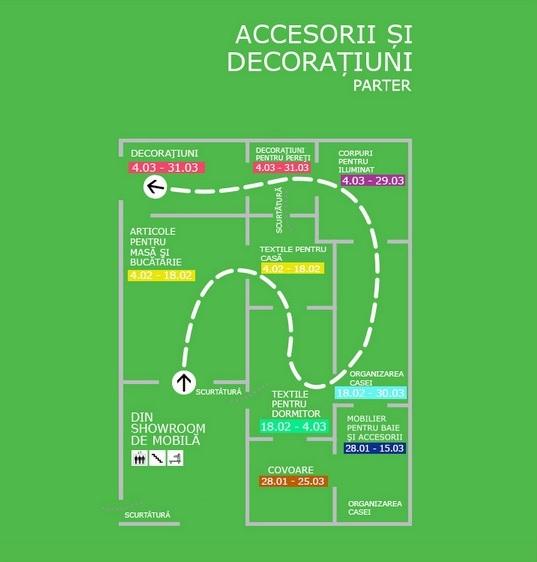 harta reorganizare IKEA