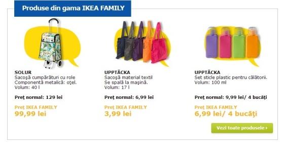 oferte IKEA