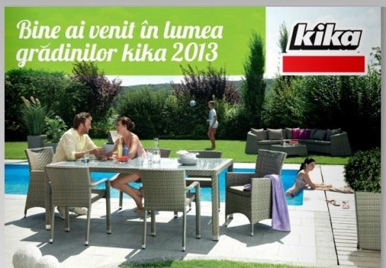 catalog kika